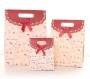 กระเป๋ากระดาษน่ารัก ชุด 3 ใบ