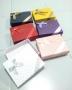 กล่องของขวัญ ชุด 6 กล่อง คละสี