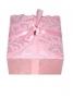 กล่องของขวัญ สีชมพู
